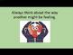 'BULLY-FREE ZONE!' ~ Curriculum Karaoke™ MP4 Song & Lyrics for Whiteboard