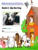 (Bundle 1) Hobby Farm Stories: Books 1& 2- SMART Board and Writing Activity Set