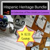 *Bundle* thinkLaw Hispanic Heritage Month Lessons
