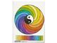 """C"" -Colour-""Yin & Yang""-14 Colour Spiral"