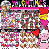 Valentine Clipart Bundle {Valentines Day Clipart}