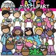 {C4C $5 FLASH DEAL} Easter Clipart Mini Mix Bundle {Easter Clipart}