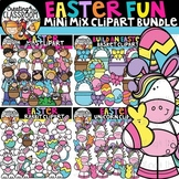Easter Clipart Mini Mix Bundle {Easter Clipart}