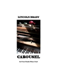 """CAROUSEL"" - Four Hands Piano Duet"