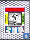 """""""CASEY AT THE BAT"""" POETRY ANALYSIS TASK CARDS COMMON CORE"""