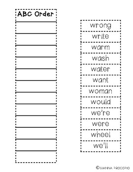 {CCSS.ELA-LITERACY.L.2} {CCSS.ELA-LITERACY.RF.3} Spelling List 23-INB Activities