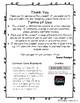 {CCSS.ELA-LITERACY.L.2} {CCSS.ELA-LITERACY.RF.3} Spelling List 4- INB Activities