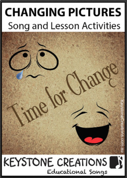 Children SING & LEARN about how we grow & change over time
