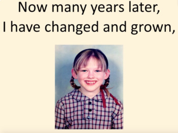 'CHANGING PICTURES' ~ MP4 Curriculum Karaoke™ READ, SING & LEARN