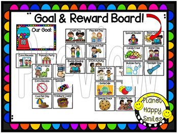 """CHEWS"" Great Behavior for Classroom Management"