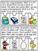 -CK Fluency and Sequencing Puzzles