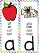 {COLORFUL BRIGHTS} Alphabet & Phonics Cards