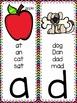 {COLORFUL CHALKBOARD} Journeys Kindergarten & 1st Grade Phonics Cards