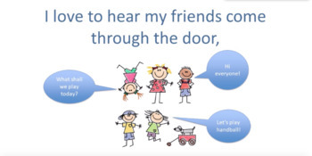 'COME TO YOUR SENSES' ~ MP4 Curriculum Karaoke™ READ, SING, LEARN the 5 Senses