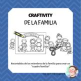 [CRAFTIVITY] Building my family