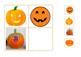 Which one is missing? Pumpkins-Halloween | ¿CUÁL FALTA? CALABAZAS-HALLOWEEN
