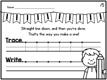 Cute number writing formation poem worksheets for kindergarten cute number writing formation poem worksheets for kindergarten spiritdancerdesigns Images