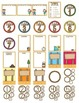 Camping Classroom Theme and Classroom Management Set