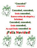 """""""Cascabel"""" Jingle Bells in Spanish"""