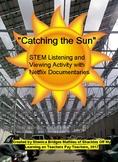 """Catching the Sun"" - Clean Energy Netflix QUIZ"
