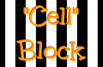 """""""Cell"""" Block"""