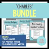 """Charles"" by Shirley Jackson Literary Analysis, TDA, and P"
