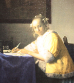 'Chasing Vermeer' Clipped Classic Video and Not-Too-Compli