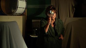 'Chasing Vermeer'  Video by Spike Lit