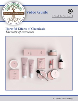 (Chemical and Household Dangers) The Story of Cosmetics - Video Guide