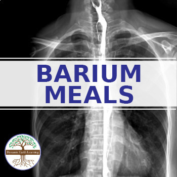 (Chemistry) BARIUM MEALS - FuseSchool - Video Guide