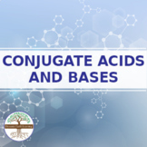 (Chemistry) CONJUGATE ACIDS AND BASES - FuseSchool - Video Guide