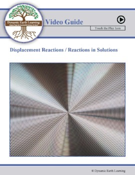 (Chemistry) DISPLACEMENT REACTIONS AND REACTIONS IN SOLUTIONS - FuseSchool