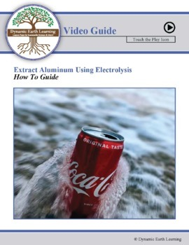 (Chemistry) HOW TO EXTRACT ALUMINIUM USING ELECTROLYSIS - FuseSchool