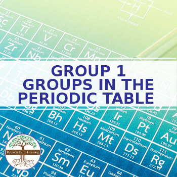 (Chemistry) GROUP 1 AS AN EXAMPLE OF GROUPS IN THE PERIODIC TABLE- FuseSchool