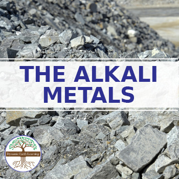 (Chemistry) GROUP 1 - THE ALKALI METALS - Periodic Table- FuseSchool
