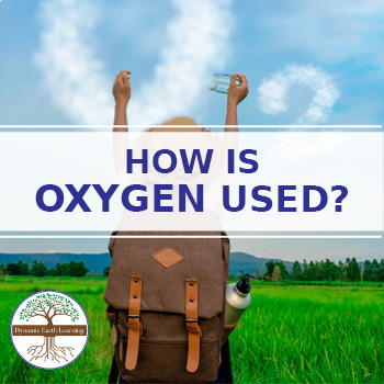 (Chemistry) HOW IS OXYGEN USED - Periodic Table- FuseSchool