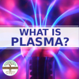 (Chemistry) WHAT IS PLASMA? -  Solids, Liquids and Gases