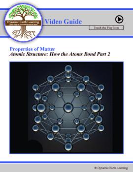 (Chemistry) HOW DO ATOMS BOND - PART 2 - FuseSchool - Video Guide