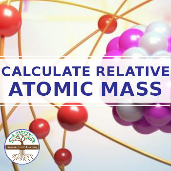 (Chemistry) HOW TO CALCULATE RELATIVE ATOMIC MASS - FuseSchool - Video Guide