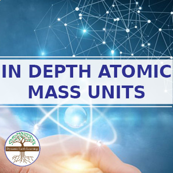 (Chemistry) IN DEPTH ATOMIC MASS UNITS- FuseSchool - Video Guide