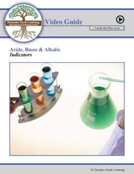 (Chemistry) INDICATORS - FuseSchool - Video Guide
