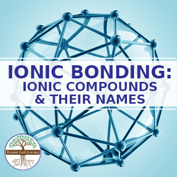 (Chemistry) IONIC BONDING: FORMULAE OF IONIC COMPOUNDS & THEIR NAMES- FuseSchool