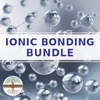 (Chemistry) Ionic Bonding Bundle - FuseSchool