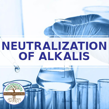 (Chemistry) NEUTRALISATION OF ALKALIS - FuseSchool - Video Guide