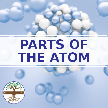 atoms and their parts