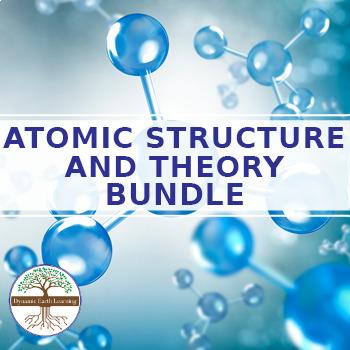 (Chemistry) Properties of Matter - Atomic Structure Bundle - FuseSchool