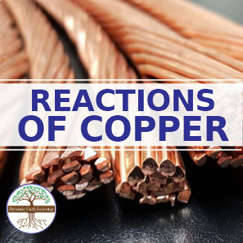 Chemistry reactions of copper periodic table video guide tpt chemistry reactions of copper periodic table video guide urtaz Image collections