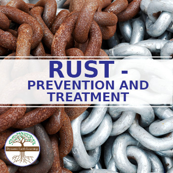 (Chemistry) RUST - ITS PREVENTION AND TREATMENT - Video Guide