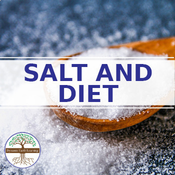 (Chemistry) SALT AND DIET - FuseSchool - Video Guide