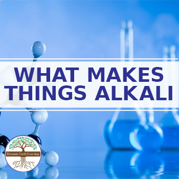 (Chemistry) WHAT MAKES THINGS ALKALI - FuseSchool - Video Guide